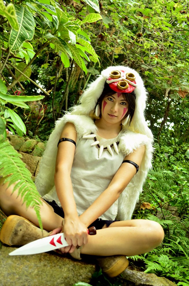 MIUX-RisSan / Princess Mononoke