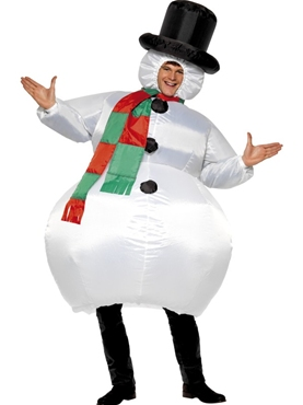 christmas costume ideas