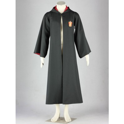 Harry Potter Cosplay Costume