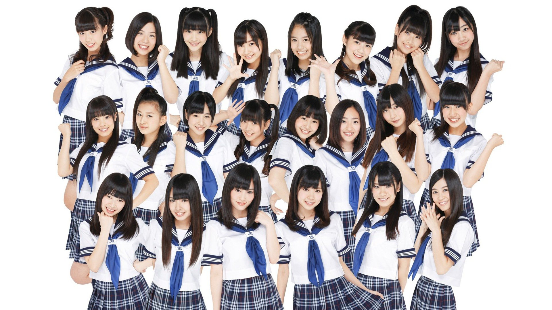 Akb48 Announces New Sister Group Ngt48 Rolecosplay