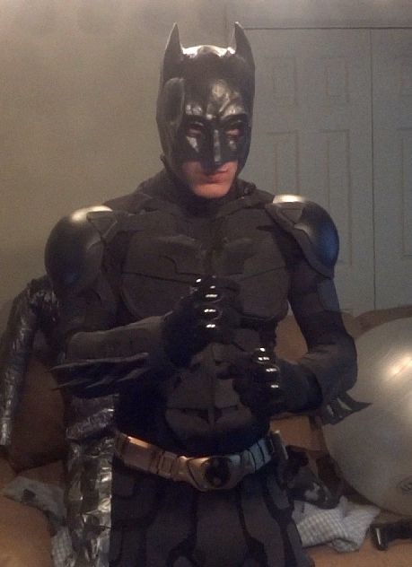 Amazing Cosplays for The Dark Knight Rises - Rolecosplay