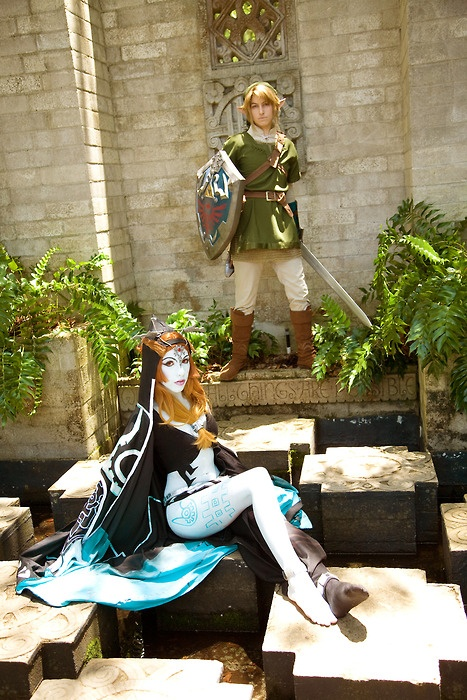Top Great Cosplays from The Legend of Heroes