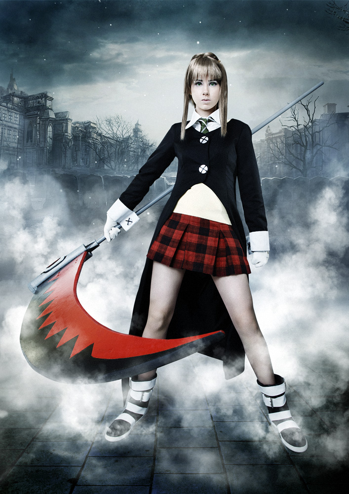 wonderful soul eater cosplay rolecosplay