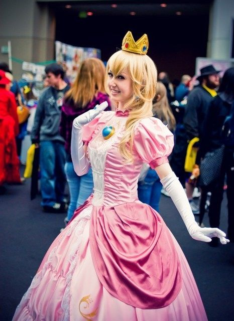 Great Cosplays Ideas Make You out of the Ordinary ...