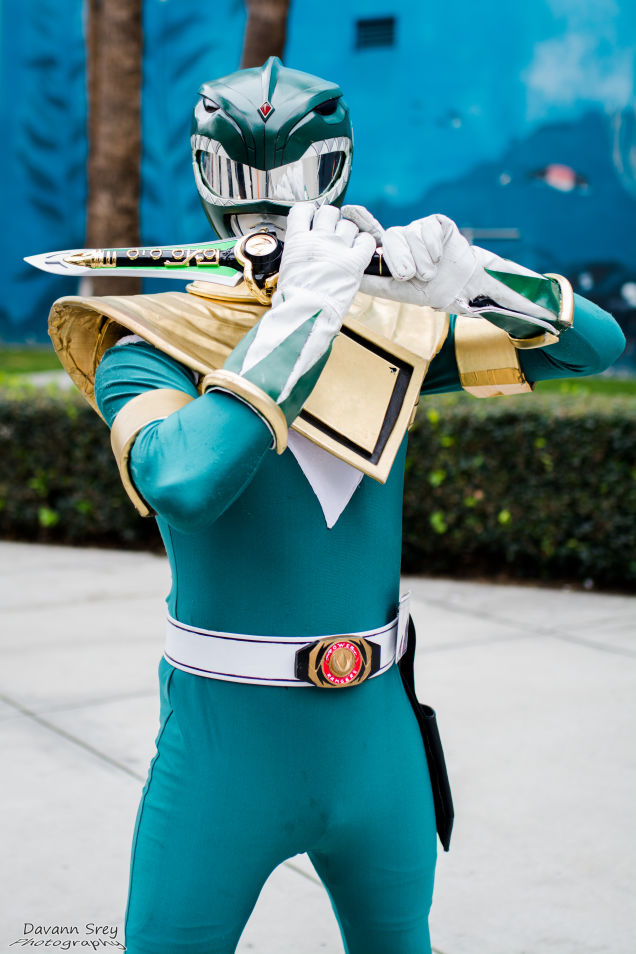 Cosplay 2015 - The Greatest Six Cosplay Photos