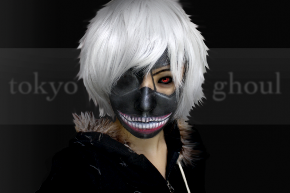The Reason that Tokyo Ghoul's Second Season Called √A