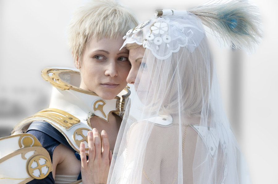 Five Movies' Characters are Popular among Cosplayers