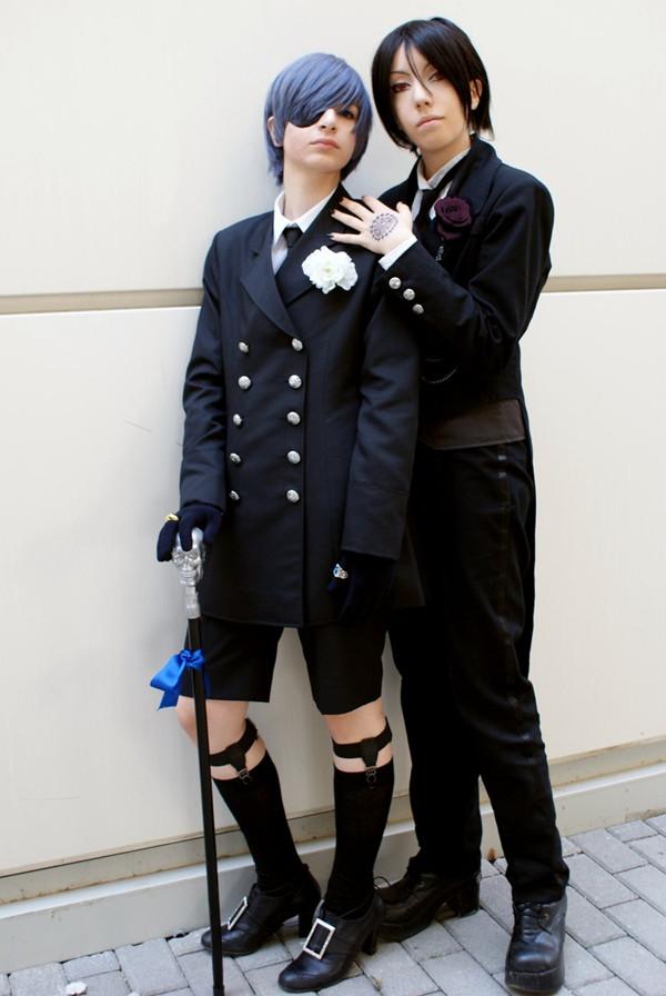 sebastian_and_ciel_cosplay