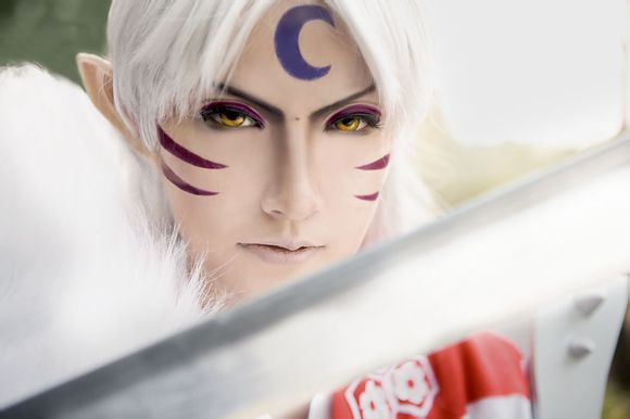 The Inuyasha Thing You Don't Want to Miss