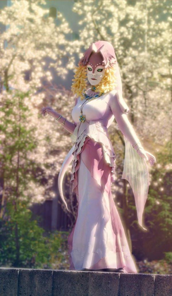 the-legend-of-zeldas-zora-queen