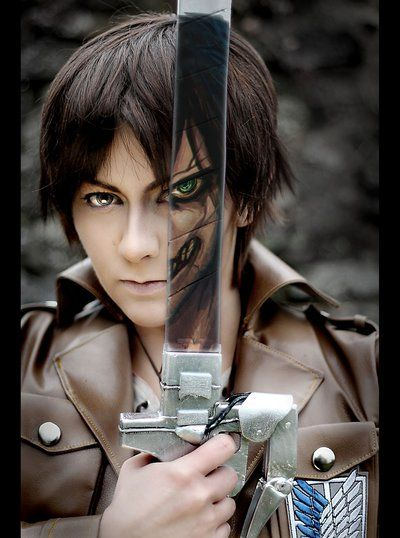 Attack on Titan Cosplay can never be Out of Style