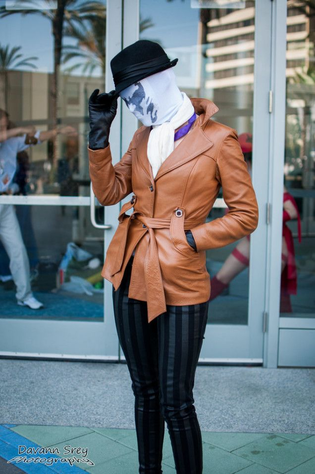 Cosplay Photos You will Definitely Love