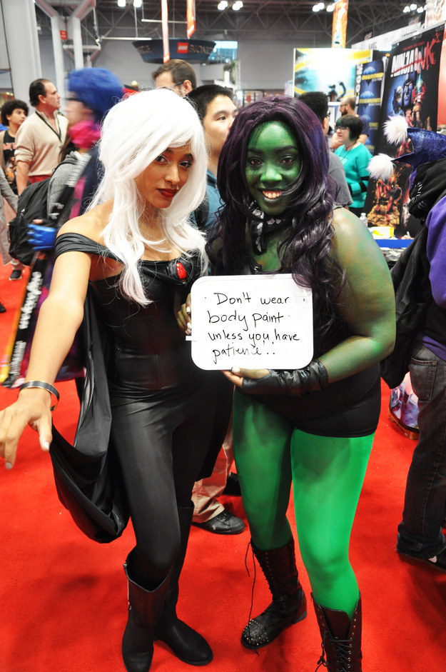 20 Tips from Experienced Cosplayers