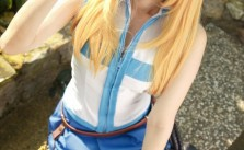 Fairy Tail Lucy Cosplay4