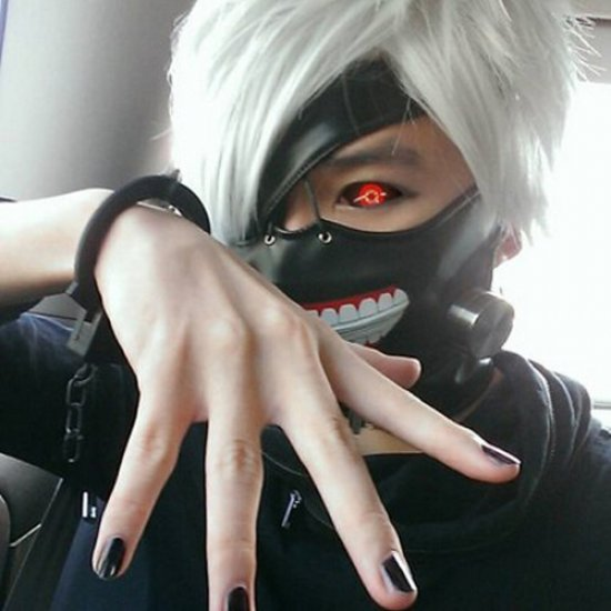 what makes tokyo ghoul a mustwatch rolecosplay