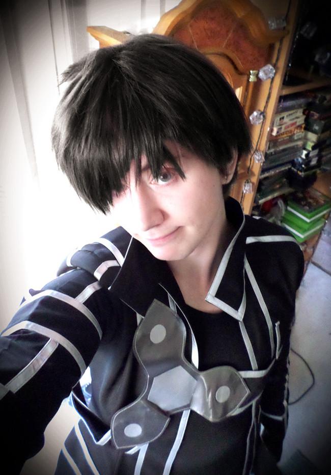 Top 10 Best Sword Art Online Kirito Cosplays You Don't