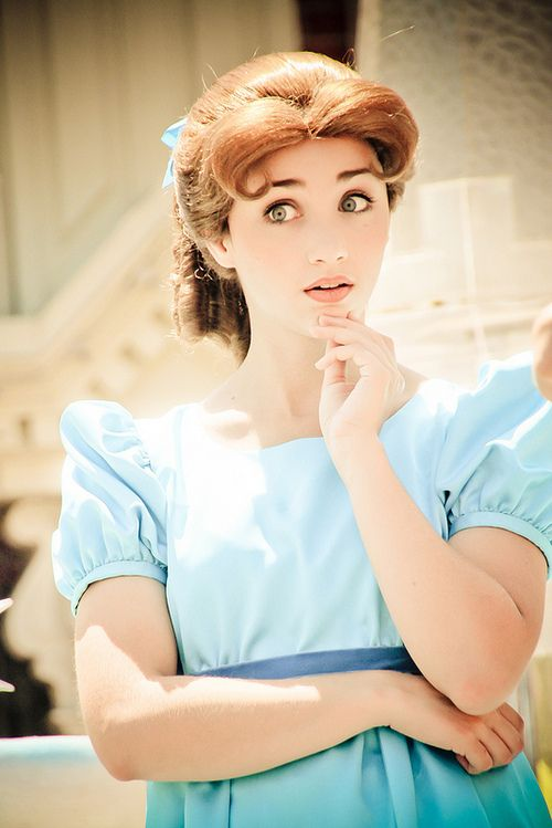 Find Out The Best Wendy Darling Cosplay In Your Mind