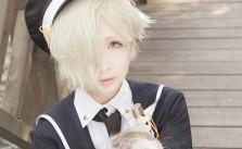 Touken Ranbu Gokotai cosplay2