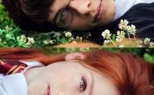 Top 14 Harry Potter Series Cosplay