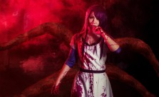 13 Best Tokyo Ghoul Rize Kamishiro Cosplay