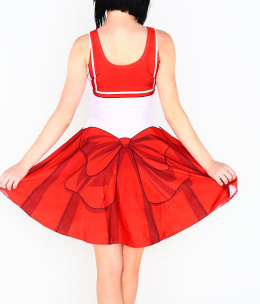 Sailor Mars2