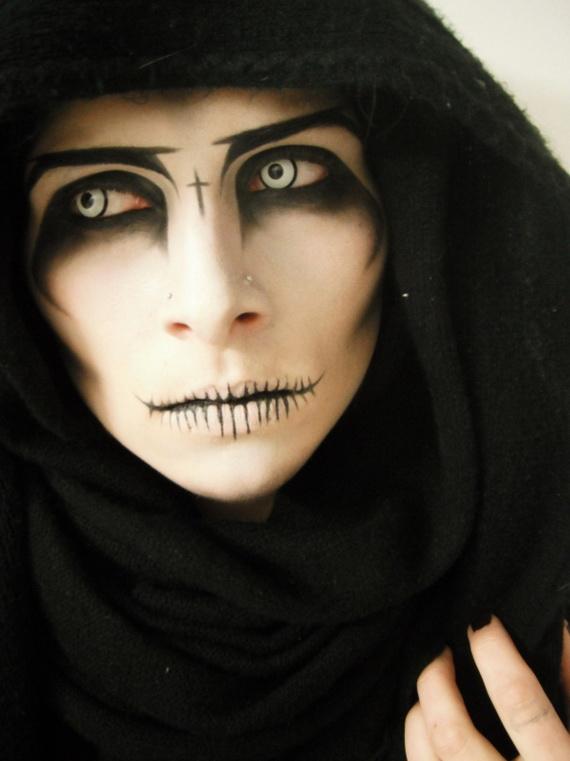 Makeup Cosplay Ideas