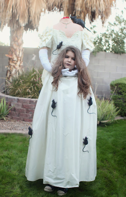 15 Awesome Kids' Halloween Costumes