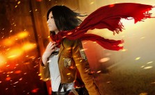 15 Best Attack on Titan Cosplay