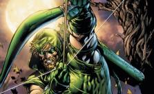 Green Arrow Cosplay[20+Pics]Black Canary, Arrow, Oliver Queen, Roy Harper, Flash
