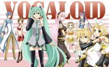 Vocaloid Fabulous Cosplay [20+Pics]Hatsune Miku, Megurine Luka, Kagamine Rin