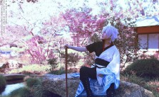 18 Gintama Cosplay You Don't Want to Miss