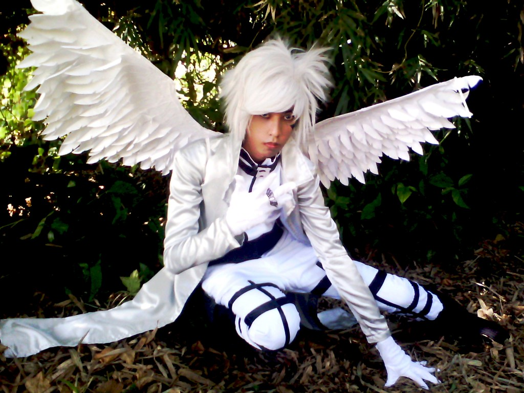 Best Hitman Reborn! Cosplay [RECOMMENDED]