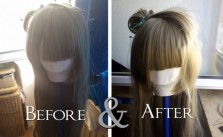Rolecosplay Kotori Wig Review