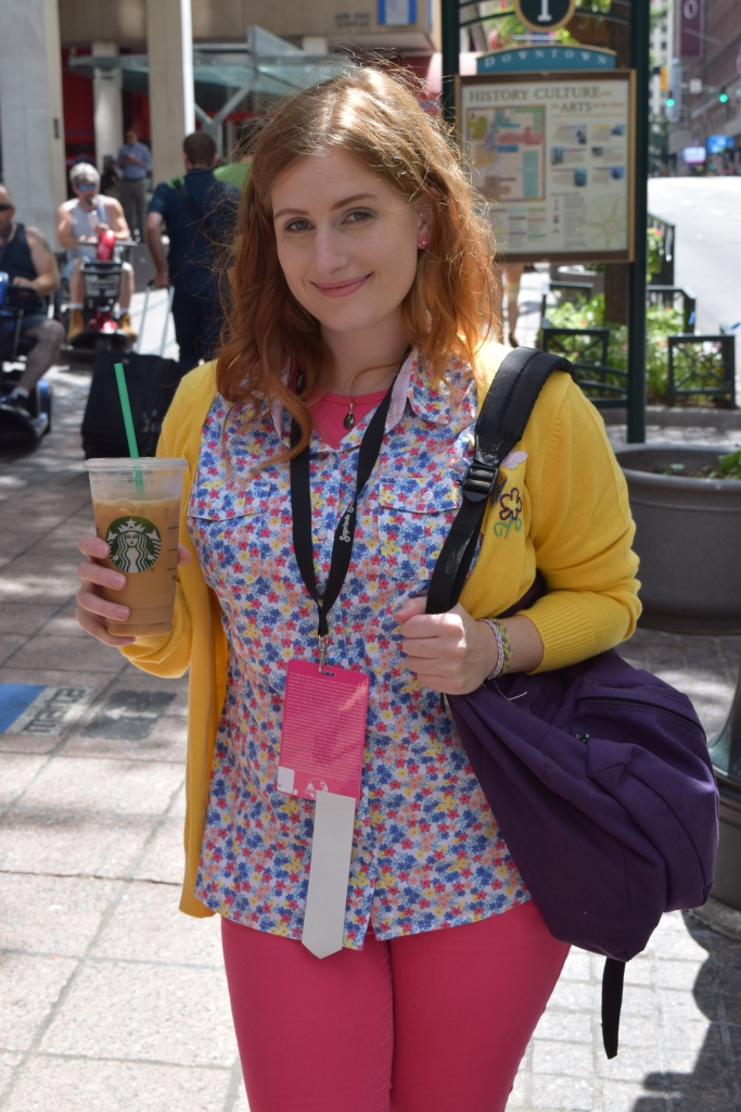 Unbreakable Kimmy Schmidt Halloween Costume All About Costumes