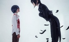 Are you willing to be my master? - Black Butler