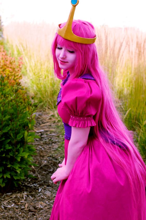 Princess Cosplay Ideas for 2016