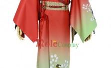 Dramatical Murder Koujaku Kimono Review