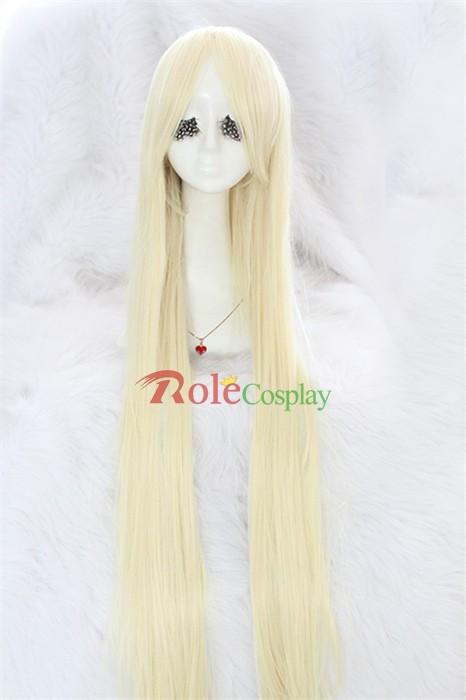 Rolecosplay: Umaru & Chi wig