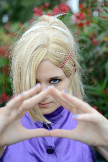 10 Best Naruto Female Cosplay