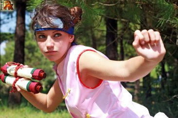 10 Best Naruto Female Cosplay Rolecosplay