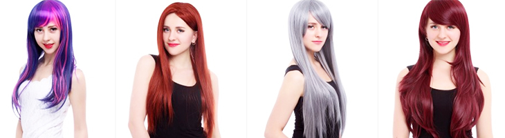 coaplay wigs supplier