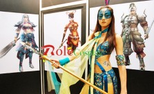 game cosplay costumes