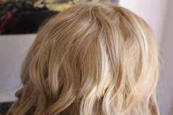 Lacefront Wig Review From Rolecos