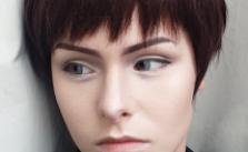Short Fashion Wig Review