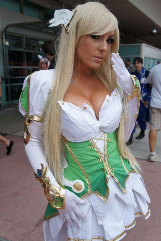 25 Ultimate Cosplay Ideas For Girls Rolecosplay