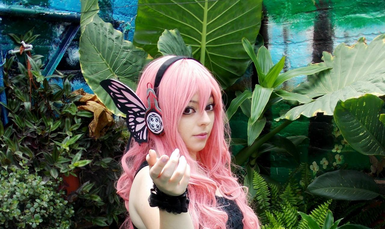 Top 15 Best Cosplay Photos Even Rolecosplay