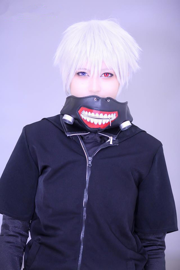 Top 18 Tokyo Ghoul Kaneki Ken Cosplays Rolecosplay