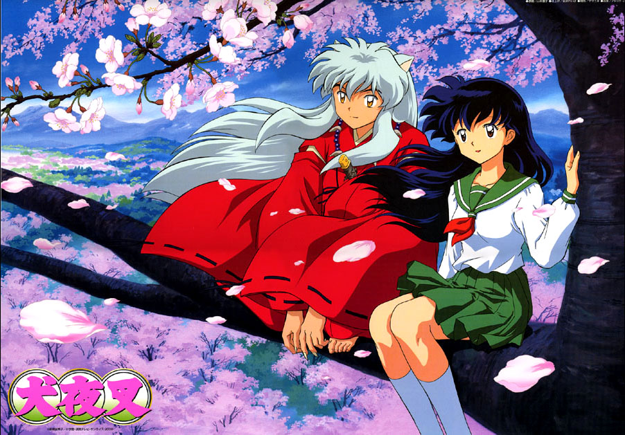 2 Inuyasha and Kagome
