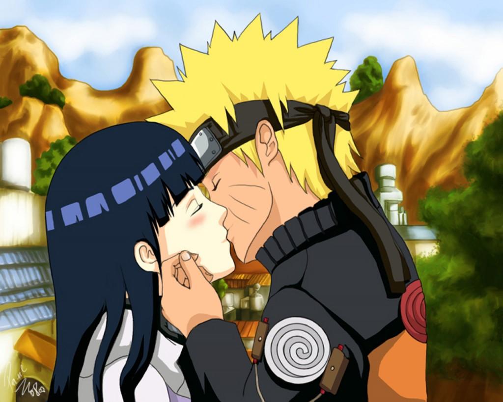 3 Naruto x Hinata