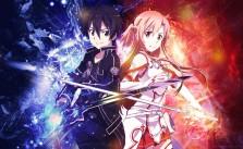 4 Asuna and Kirito